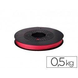 Filamento 3d Colido PLA temocramico 1.75 mm rosa