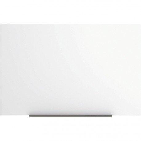 Pizarra Magnetica Blanca Lacada Modular sin marco 115x75 Bi-Office