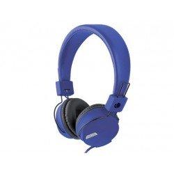 Auricular NGS Groove DJ Headphone Azul