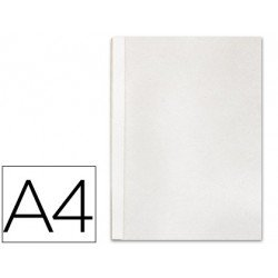 Carpeta termoencuadernadora plastico din a4 20 mm
