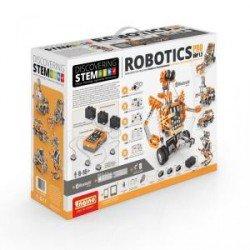 Juego Didactico a partir de 8 años Set de Robotica Engino