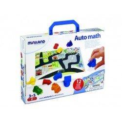Juego Educativo a partir de 3 años Automath Miniland