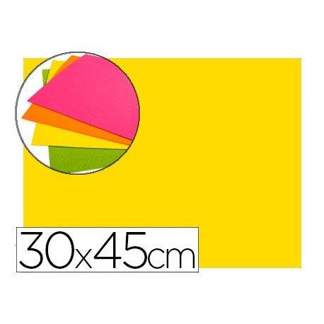 112d08ab96b Goma Eva Autoadhesiva Amarillo 30x45 cm Bolsa 6 uds (74242 ...