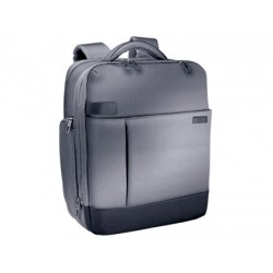 "MALETIN PARA PORTATIL LEITZ 15,6"" BACKPACK SMART TRAVELLER GRIS 310X460X200 MM"