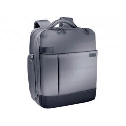 """Maletin para portatil 15,6"""" Leitz Backpack Smart Traveler gris"""