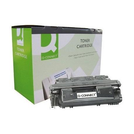 Toner compatible HP CF287A color negro KF18702