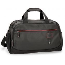 Bolsa de viaje 50x27x27 cm en Poliéster Pepe Jeans Baker