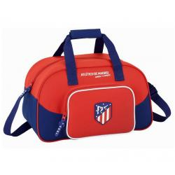CARTERA ESCOLAR SAFTA AT. MADRID CORAJE BOLSA DEPORTE 400X240X230 MM