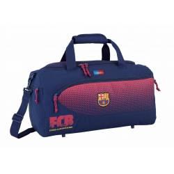 Bolsa Deporte F.C. Barcelona 50x25x25 cm Azul